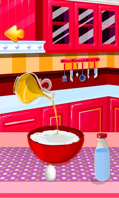Twinkies-Maker-Crazy-Cooking 41