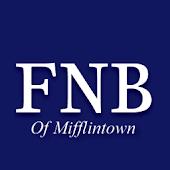 FNB Mifflintown Mobile Banking