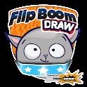 Flip Boom Draw Toshiba Premium icon