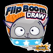 Flip Boom Draw Toshiba Premium