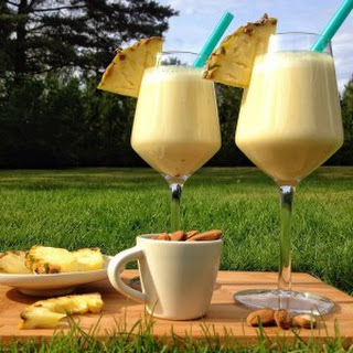 Virgin Colada Refreshers