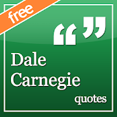 ❝ Dale Carnegie quotes
