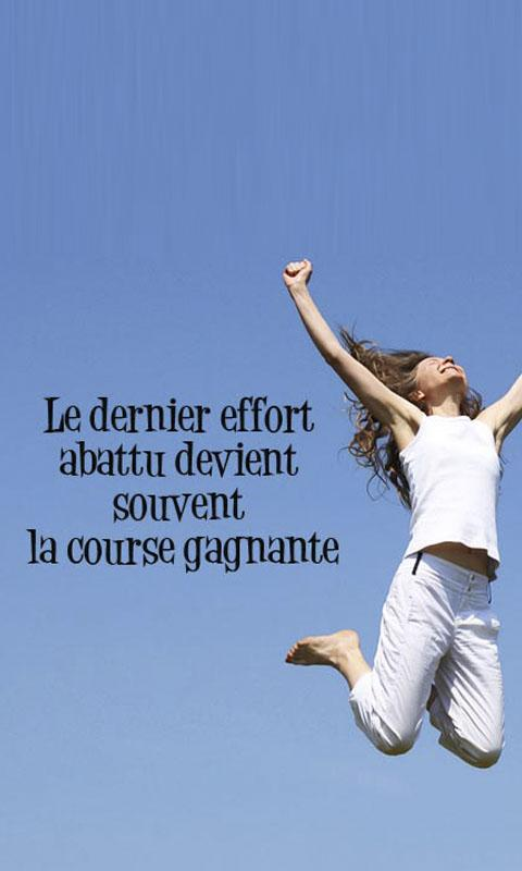 French Quotes About Friendship Delectable Motivational Quotes  French  Android Apps On Google Play