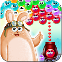 Bubble Bunny mobile app icon