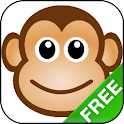 MONKEY FRUITS ONLINE (free) icon