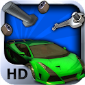 Auto Workshop Escape icon