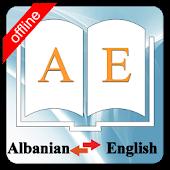 Albanian Dictionary