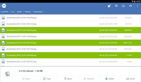 LogMeIn Screenshot 8