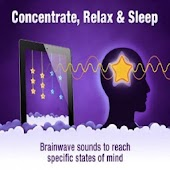 Sleep, Relax & Heal Meditation