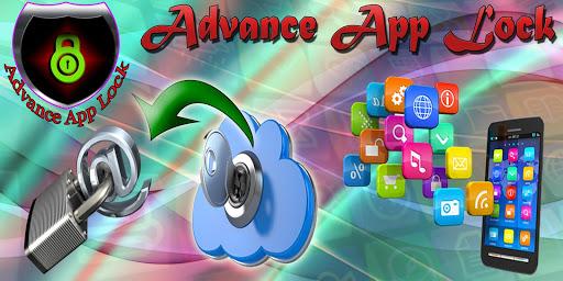 Advance App Lock The AppLock