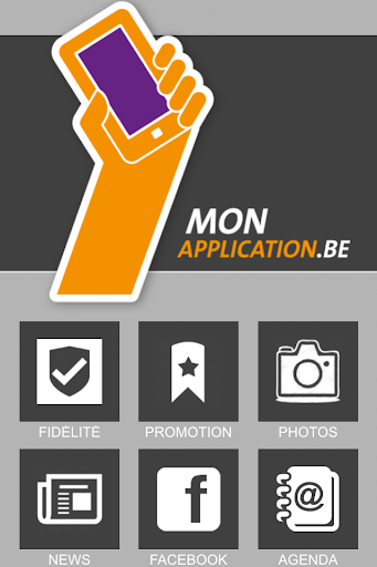 Mon Application