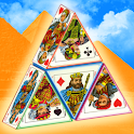 Pyramid Solitaire + icon