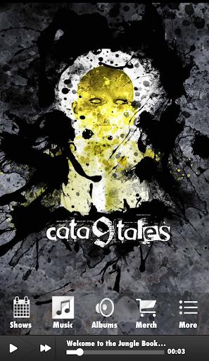 Cata9tales