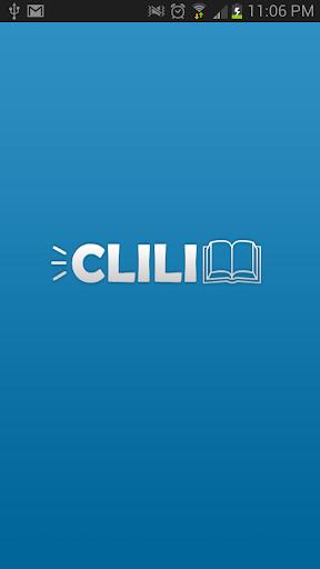 CLILI - Compra Libros En Linea
