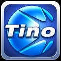 Tino Express logo