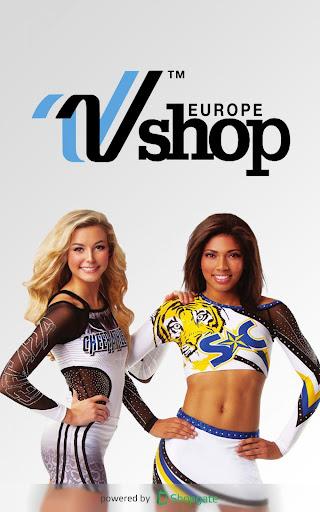Varsity Europe Shop