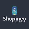 Shopineo logo