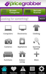 PriceGrabber - screenshot thumbnail