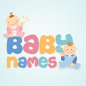 English Baby Names