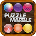 Puzzle Marble HD (Tab ONLY) logo