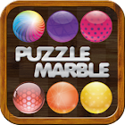 Puzzle Marble HD (Tab ONLY) icon