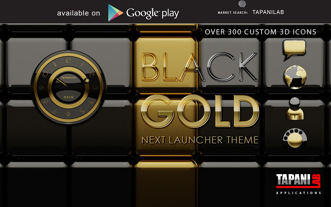 Black Gold Spiel