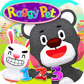 Raggy Pet 123