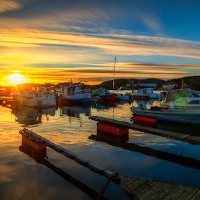 Åros .. by Steffan Hestenes - Landscapes Sunsets & Sunrises (  )