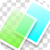 PhotoLayers〜Superimpose,Eraser
