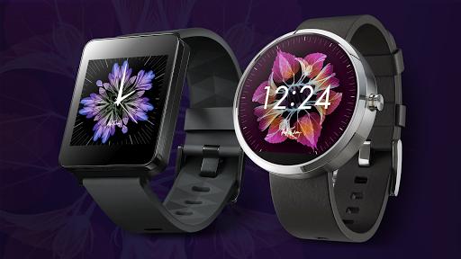 Xogram Watch Face