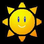 BrightnessClick icon