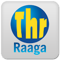 THR Raaga logo