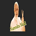 Narendra Modi Live Wallpaper icon