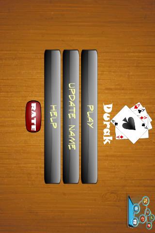 Durak Free - screenshot