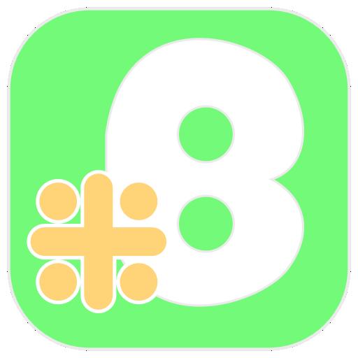 *backlog 工具 App LOGO-APP試玩