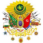 Osmanlı Arması - Coat of Arms