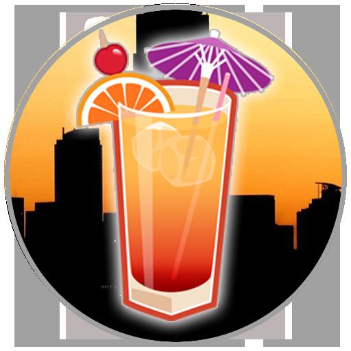 IBA Cocktails 生活 App LOGO-硬是要APP