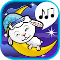 Lamb Lullaby Sounds for Kids icon