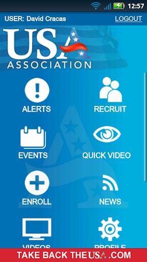 USA Association
