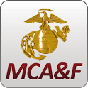 MCA&F Corps Connection icon