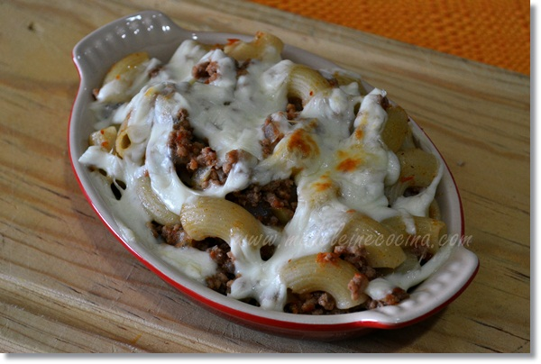 Pasta with Chipotle Beef Recipe