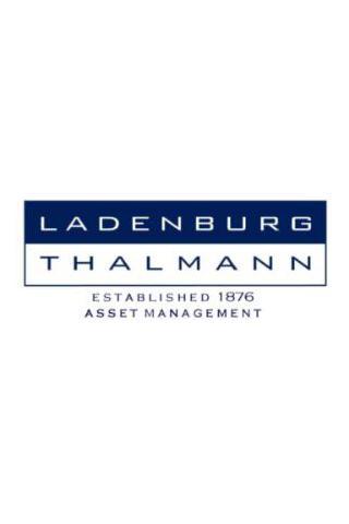 Ladenburg Thalman Asset MGMT