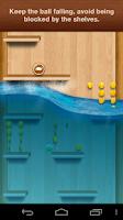 Screenshot of Falldown 3D