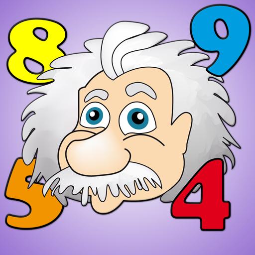 教育の子供のための数学 LOGO-記事Game