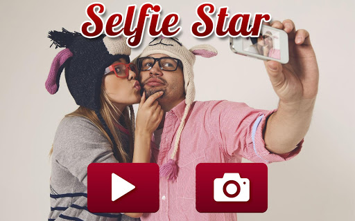 Selfie Star 生活 App-癮科技App