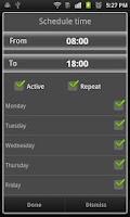 Screenshot of Ultimate App Guard ProKey