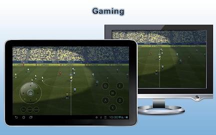 Splashtop Remote PC Gaming THD Screenshot 7