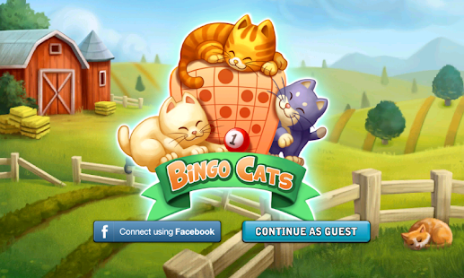 Bingo Cats- screenshot thumbnail