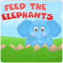 Feed the Elephants logo