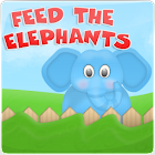Feed the Elephants icon